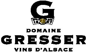 Domaine Gresser Logo