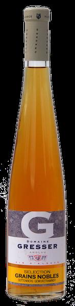 Duttenberg Gewurztraminer Grains nobles-domaine gresser-vins-alsace
